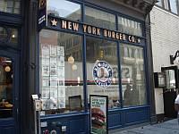 New York Burger Co. - New York, NY