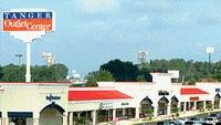 Tanger Factory Outlet Center - Locust Grove, GA