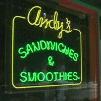 Andy's Sandwiches & Smoothies - Honolulu, HI