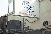 Side Street Inn - Honolulu, HI
