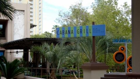 Cabana Grill