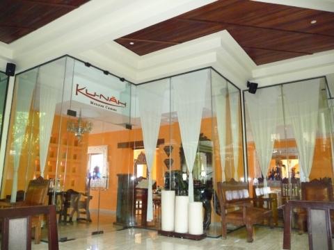 Ku-nah Restaurant