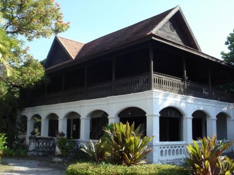 Lanna Architecture