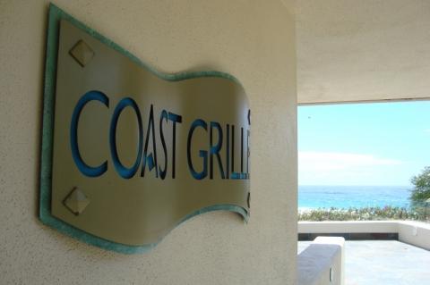 Coast Grille
