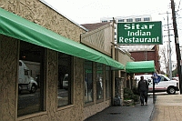 Sitar Indian Restaurant - Nashville, TN