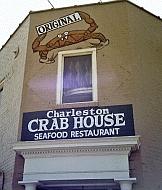 Charleston Crab House - Charleston, SC