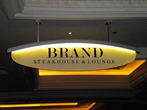 Brand Steakhouse