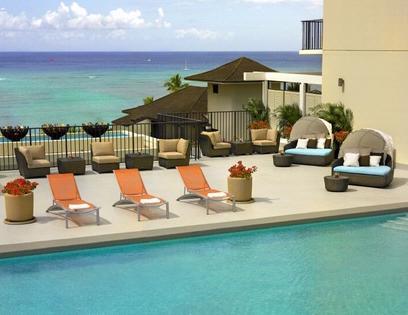 Waikiki Parc Hotel - Honolulu, HI