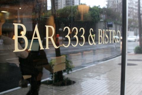 Bar 333 & Bistro