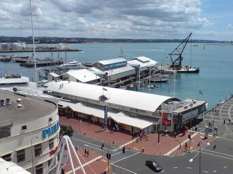 New Zealand National Maritime Museum