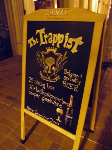 The Trappist