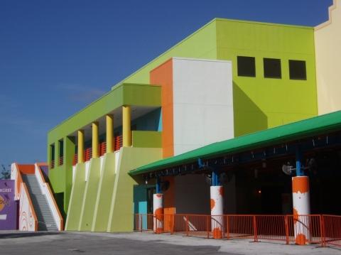 Nickelodeon Animation Studios