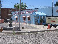 Los Equipales - Albuquerque, NM