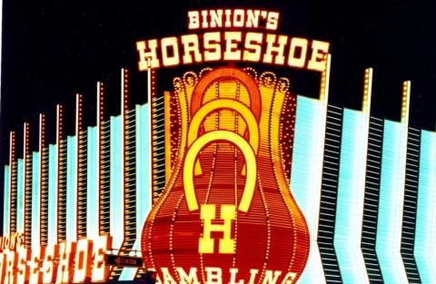 Las Vegas' Block 16