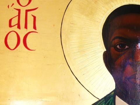 Saint John Coltrane Church