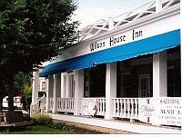 Wilson House Restaurant & Inn - Wilson, NY