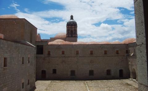 Cultural Center of Oaxaca