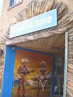 Double Take - Santa Fe, NM