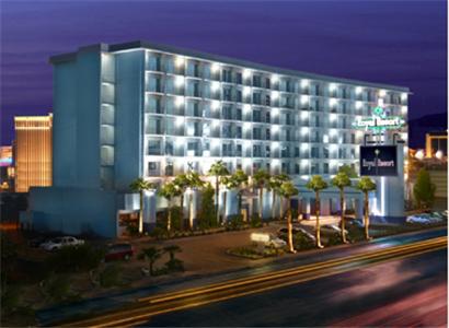 Royal Resort - Las Vegas, NV