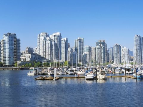 Day Trips in British Columbia