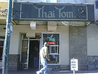 Thai Tom - Seattle, WA