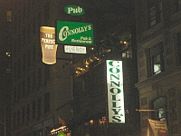 Connolly's Pub Restaurants - New York, NY