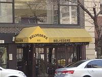 Trattoria Belvedere - New York, NY