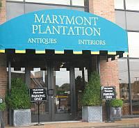 Marymont Plantation Antique - Nashville, TN