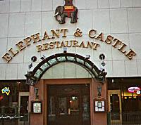 Elephant & Castle Pub & Rstrnt - Philadelphia, PA