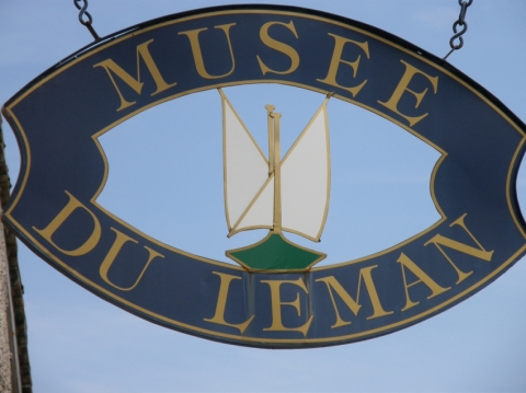 Lake Geneva Museum