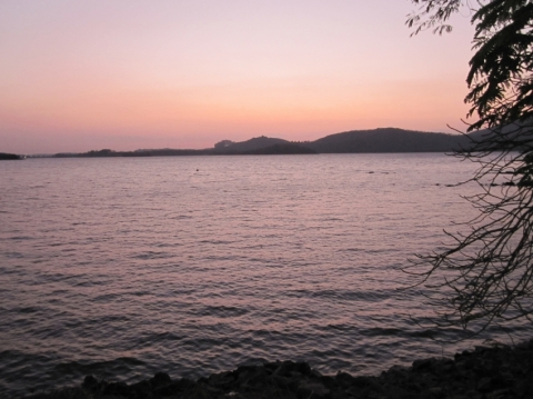 Vihar Lake