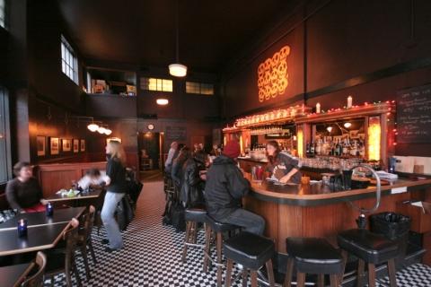 Kezar's Bar & Restaurant