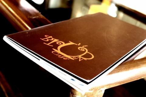 Brun Cafe