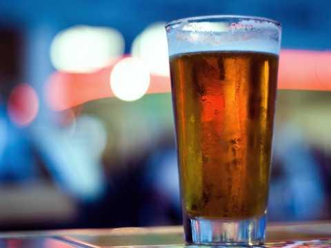 Breoghan Brew Bar