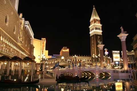 Weddings At The Venetian