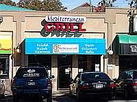 Mediterranean Grill- Midtown - Atlanta, GA
