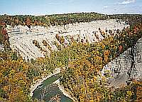 Letchworth State Park - Castile, NY