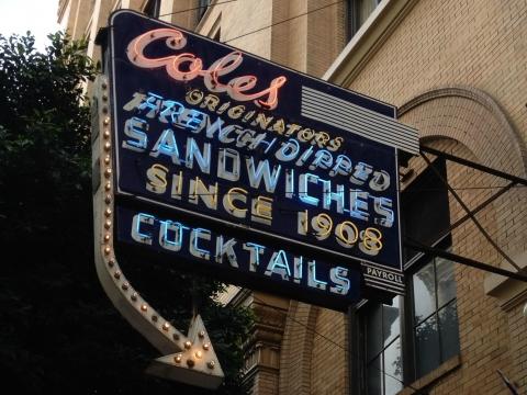 Classic L.A. Restaurants