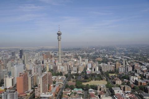Telkom Joburg Tower