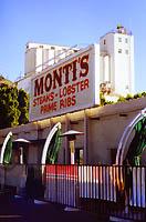 Monti's La Casa Vieja - Tempe, AZ