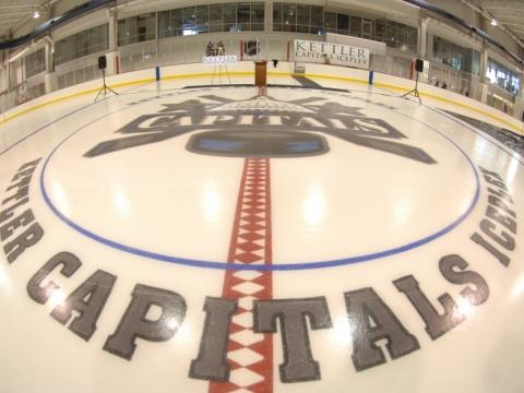 Kettler Capitals Iceplex