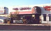 Cafe Japon Restaurant - Houston, TX