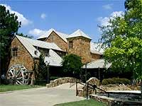 Old Mill Inn - Dallas, TX