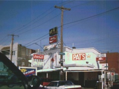 Pat's King of Steaks - Philadelphia, PA