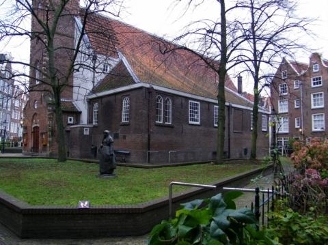 English Reformed Church