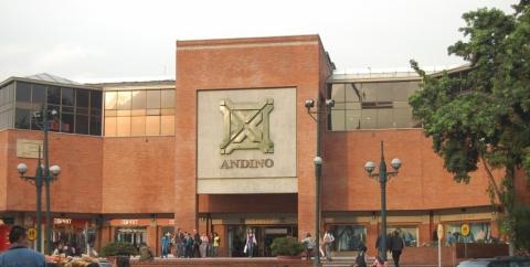 Andino Centro Comercial