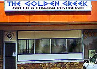 Golden Greek - Phoenix, AZ