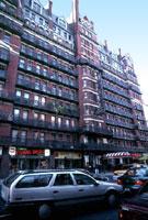 Chelsea Hotel - New York, NY