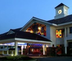 JURONG COUNTRY CLUB | Singapore | Outdoor Activities | eventseeker