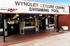 Wyndley Leisure Centre Sutton Coldfield Cityseeker